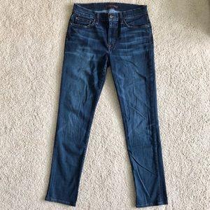 Joe's Jeans Brixton Straight Narrow Jeans 31